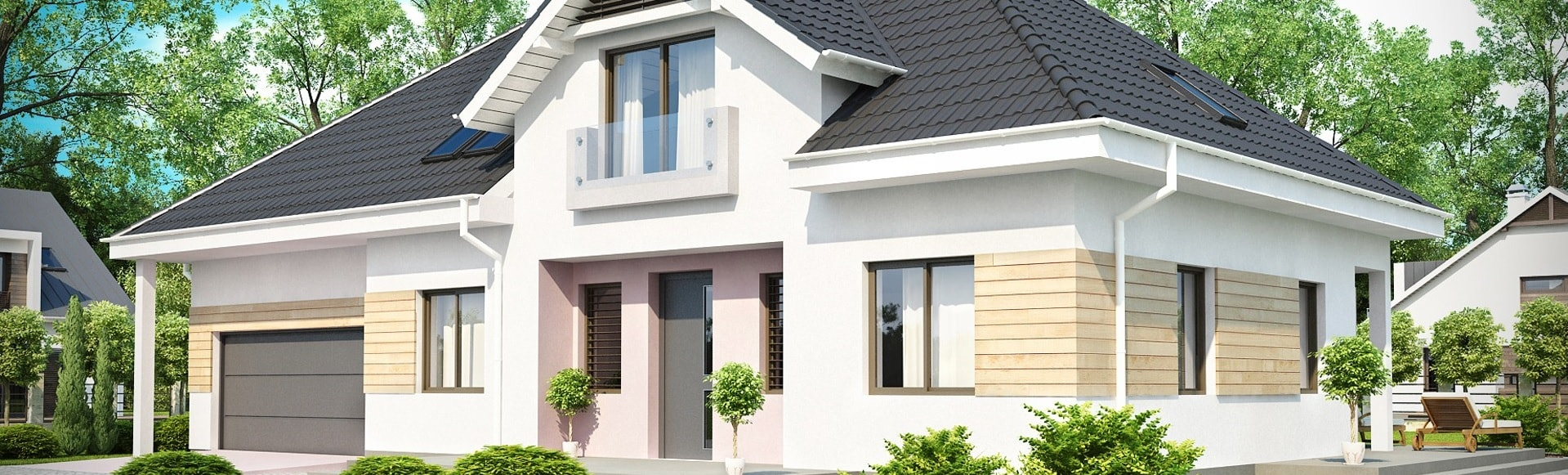 Энергосберегающие дома нового поколения!